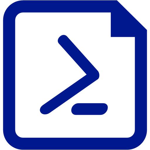 Microsoft Azure PowerShell - automated cloud resource management.