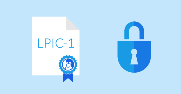 LPIC-1 102 Linux certification - Linux Security (6 of 6)