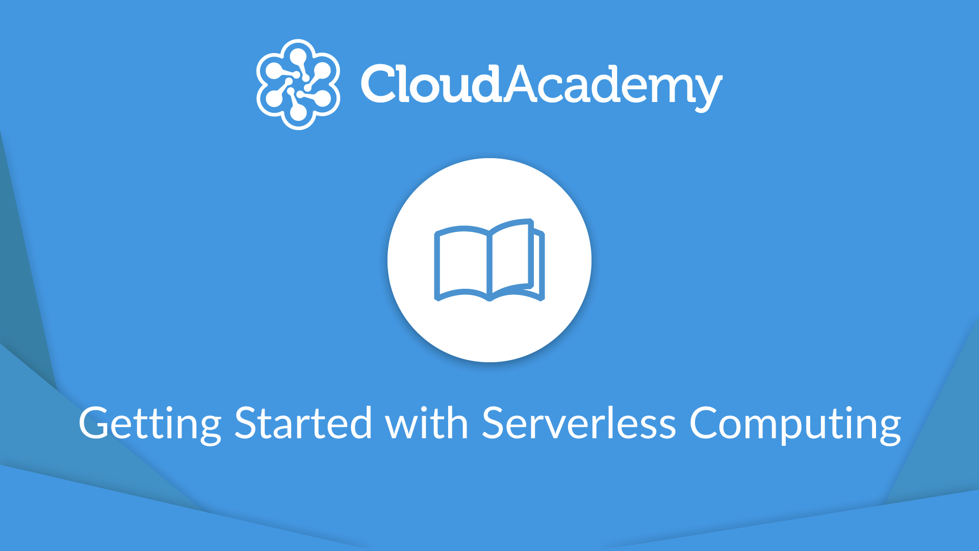 What Is Serverless Computing?