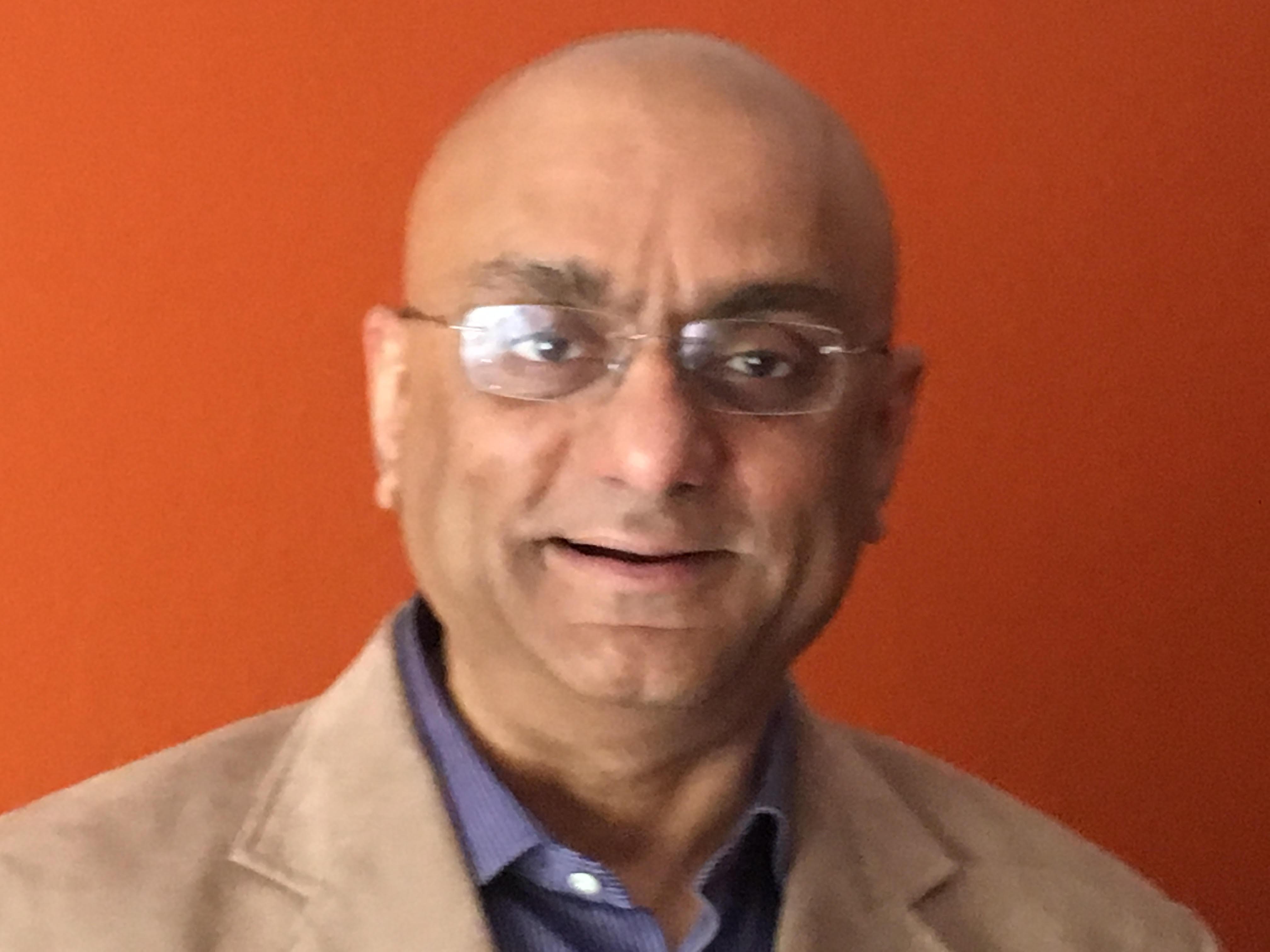 Vish Chidambaram
