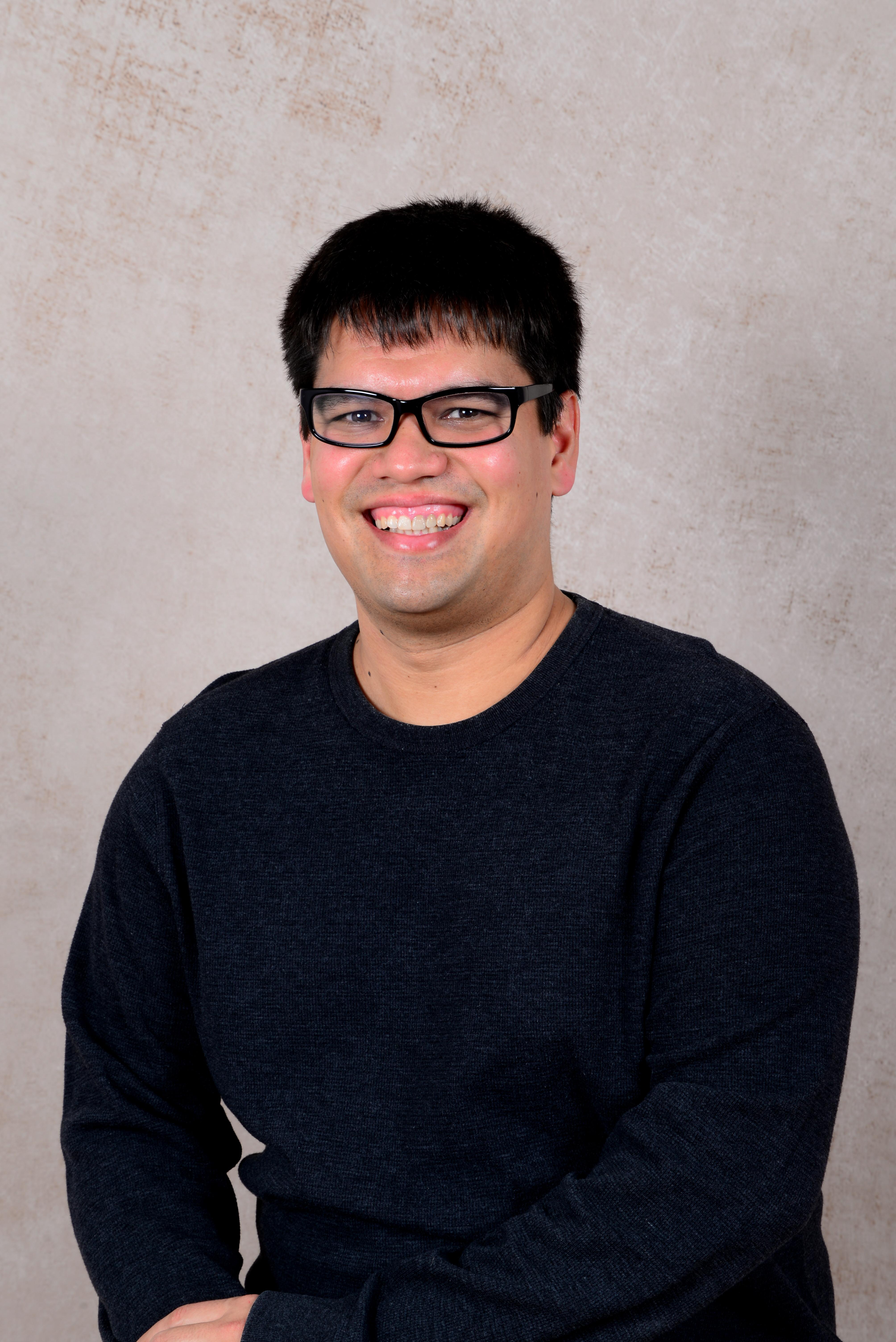 Todd Deshane