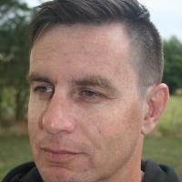Jeremy Cook