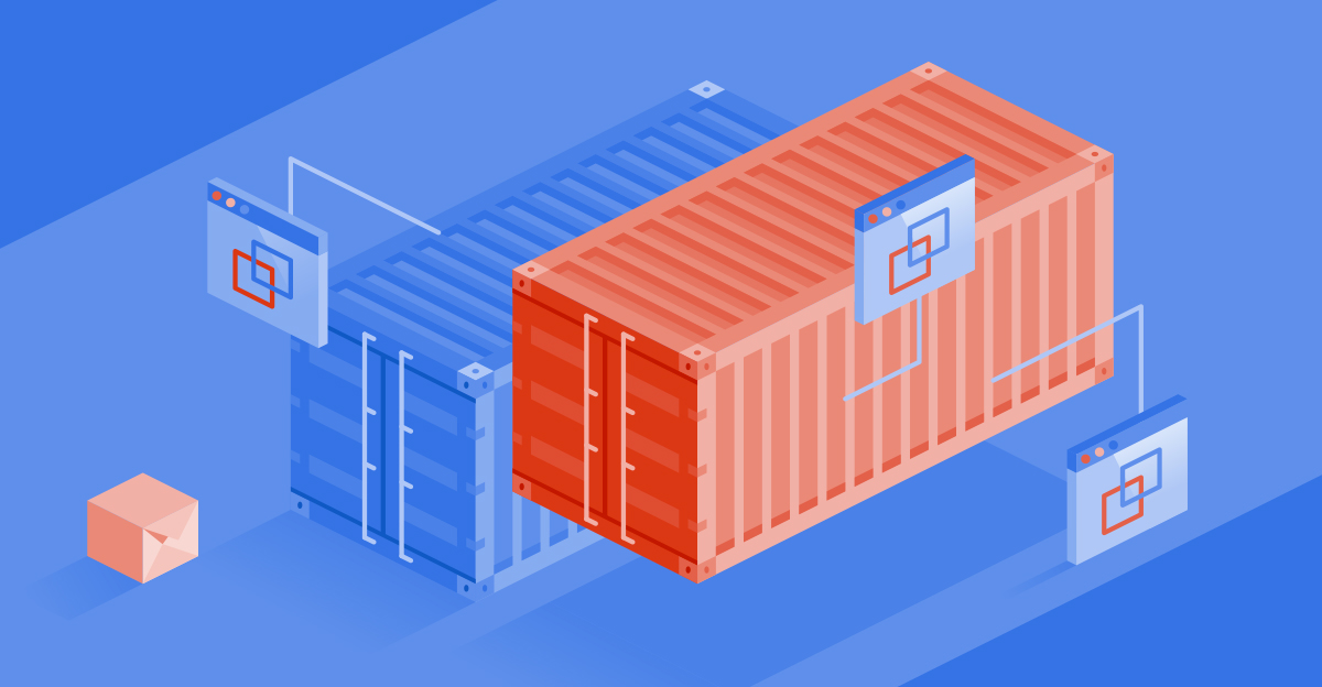 Introduction to Containers
