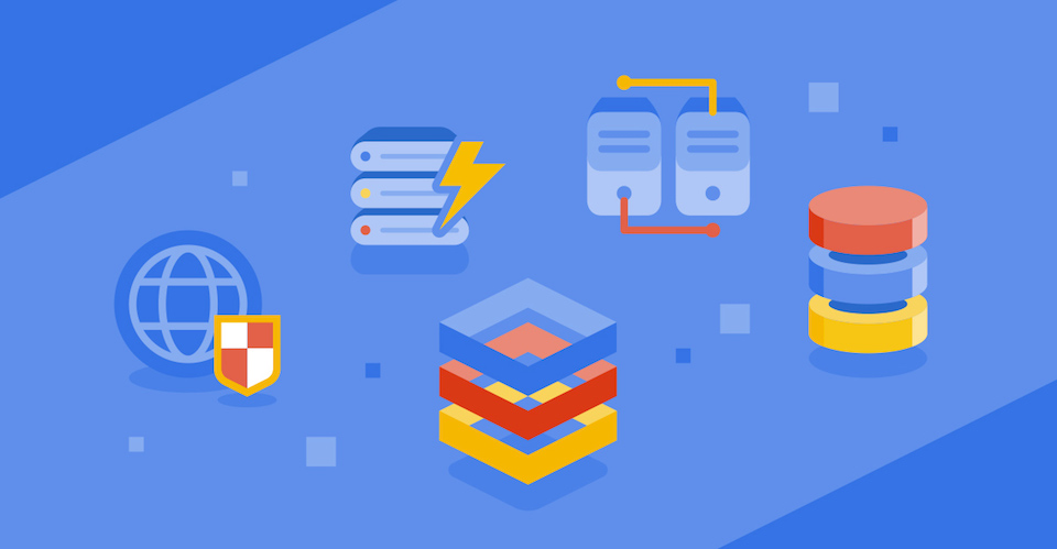 Designing a Google Cloud Infrastructure
